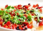 烤箱版-剁椒蒸鳕鱼的做法