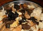 清炖椰菜花的做法