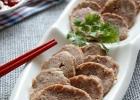 五香猪肉肠的做法