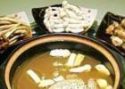 山椒乌鸡火锅的做法