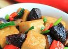 蚝汁脆皮豆腐的做法