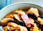 东北家常名菜 小鸡炖蘑菇的做法