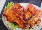 日式经典料理 照烧鸡腿的做法