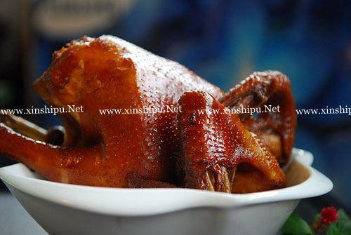 第5步自制美味绝伦的豉油鸡的做法图片