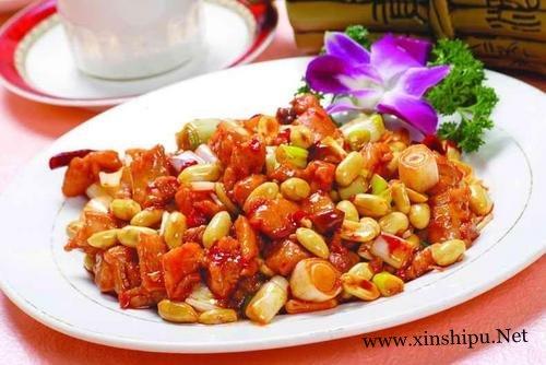炒葱椒鸡是什么菜系 美食专家解析炒葱椒鸡是哪里的菜
