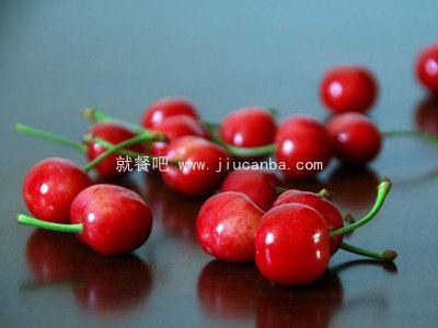 养颜护肤的水果